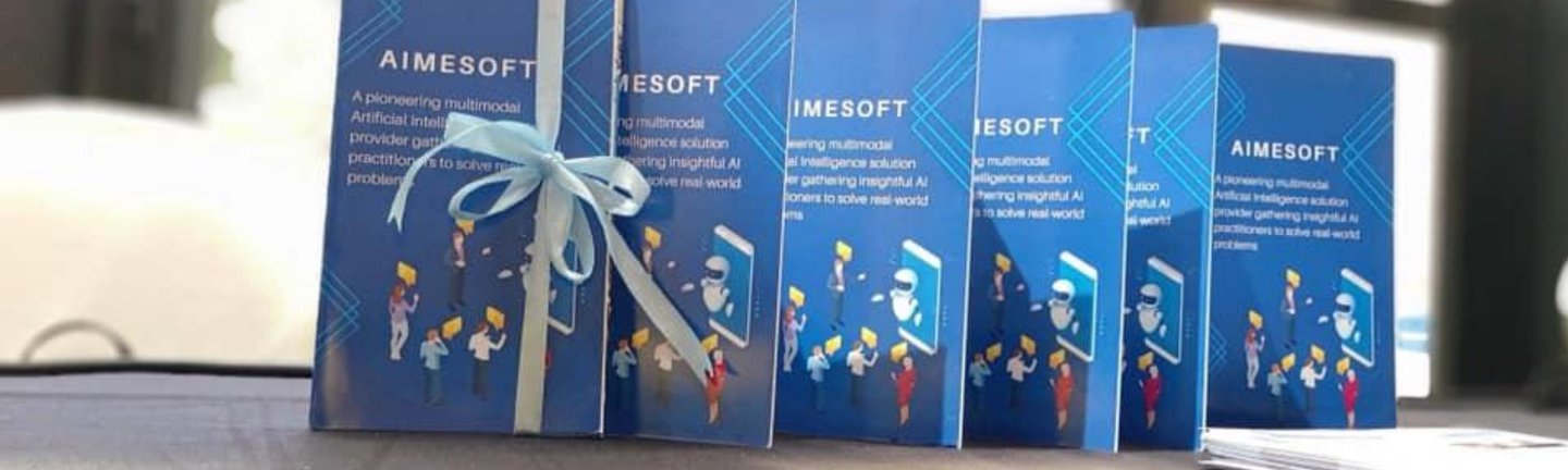 aimesoft press